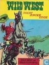 Comic Books - Wild West - Tocht zonder einde