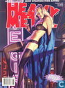 Bandes dessinées - Heavy Metal (tijdschrift) (Engels) - Erotic #2 special