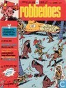 Comic Books - Robbedoes (magazine) - Robbedoes 1927