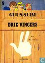 Comic Books - Gil Jordan - Drie vingers