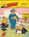 Strips - Sjors van de Rebellenclub (tijdschrift) - 1963 nummer  5