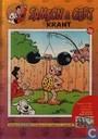 Strips - Samson & Gert krant (tijdschrift) - Nummer  35