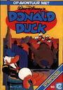 Bandes dessinées - Stripgoed (tijdschrift) - Op avontuur met Donald Duck