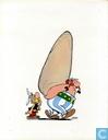 Comic Books - Asterix - De Goljer