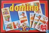 Mickey Mouse Domino