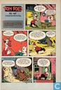 Comics - Bommel und Tom Pfiffig - Tom Poes en het weerkristal