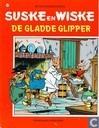 Strips - Suske en Wiske - De gladde glipper