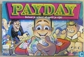 Board games - PayDay - PayDay