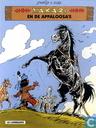 Comic Books - Yakari - Yakari en de appaloosa's