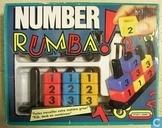 Brettspiele - Number Rumba - Number Rumba
