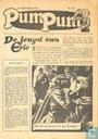 Bandes dessinées - Pum Pum (tijdschrift) - Nummer  30
