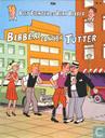 Bandes dessinées - Piet Pienter en Bert Bibber - Bibber contra Tutter