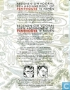 Strips - Penthouse Comix (tijdschrift) - Nummer  2