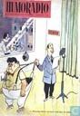 Bandes dessinées - Humoradio (tijdschrift) - Nummer  569