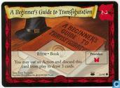 Trading cards - Harry Potter 3) Diagon Alley - A Beginner's Guide to Transfiguration