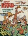 Bandes dessinées - Eppo - 1e reeks (tijdschrift) - Eppo 1