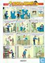 Strips - Sjors en Sjimmie Extra (tijdschrift) - Nummer 9