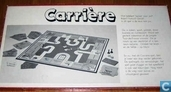 Board games - Carriere - Carriere