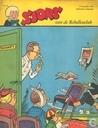 Bandes dessinées - Sjors van de Rebellenclub (tijdschrift) - 1959 nummer  51