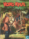 Bandes dessinées - Kong Kylie (tijdschrift) (Deens) - 1955 nummer 8