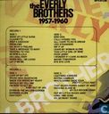 Platen en CD's - Everly Brothers, The - 1957-1960