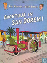 Bandes dessinées - Piet Pienter en Bert Bibber - Avontuur in San Doremi