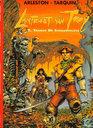 Comic Books - Lanfeust van Troy - Thanos de Schaamteloze