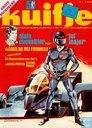 Bandes dessinées - Alain Chevallier - Aanslag bij Formule 1