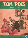 Comic Books - Bumble and Tom Puss - 1948/49 nummer 48