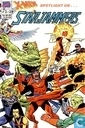 X-men spotlight on... Starjammers 2