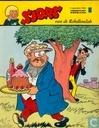 Bandes dessinées - Sjors van de Rebellenclub (tijdschrift) - 1963 nummer  36