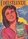 Boeken - Saris, Leni - Edelsteentje