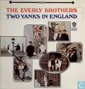Disques vinyl et CD - Everly Brothers, The - Two yanks in england