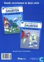 Comic Books - Smurfs, The - Het smurfenpretpark