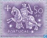 Briefmarken - Portugal [PRT] - Dinis ich de Portugal