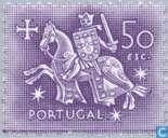 Postage Stamps - Portugal [PRT] - Dinis I de Portugal