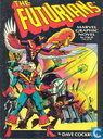 Strips - Futurians, the - The Futurians