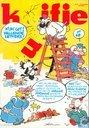 Strips - Niko Neuzer - de vloek van de sandwichmannen