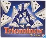 Brettspiele - Triominos - Triominos De Luxe
