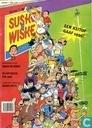 Strips - Suske en Wiske weekblad (tijdschrift) - 1996 nummer  1