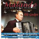 Platen en CD's - Malando & zijn Tango-orkest - Olé Guapa