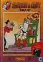 Comic Books - Samson & Gert krant (tijdschrift) - Nummer  39