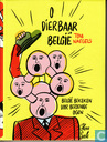 België bekeken door beroemde ogen
