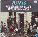 Vinyl records and CDs - Poppys, Les - Non, non, rien n'a change