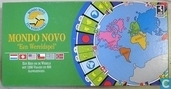 Jeux de société - Mondo Novo - Mondo Novo