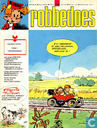 Strips - Robbedoes (tijdschrift) - Robbedoes 1798