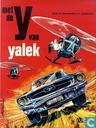 Met de Y van Yalek