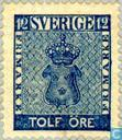 Postage Stamps - Sweden [SWE] - State Coat Of Arms