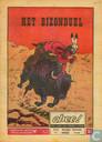 Bandes dessinées - Ohee (tijdschrift) - Het bizonduel