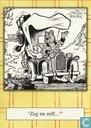 Postcards - Bumble and Tom Puss - Vak 59